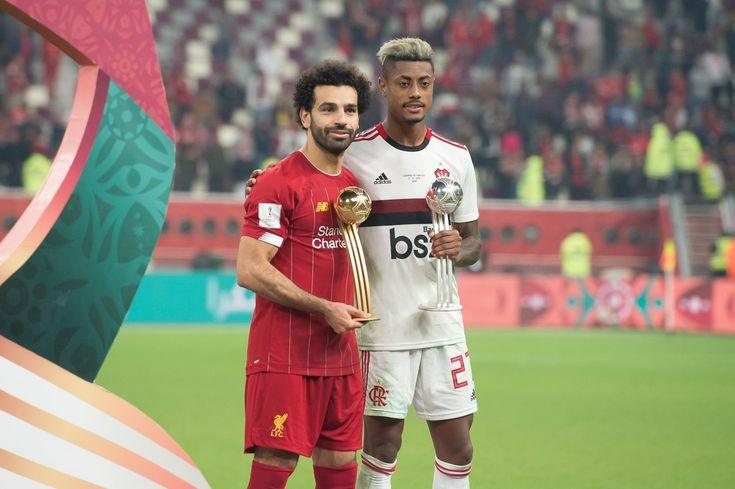 Flamengo - Bruno Enrique 🔴⚫