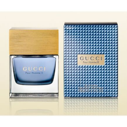 Is an intense oriental floral in which red hot sensuality is all. The perfect Men's fragrance. Life is Always Handsome and Fresh with a CK Perfume. Buy Gucci Pour Homme II Retail Price : 88.00 USD Our Price : 52.95 USD Your Savings : 35.05 USD #gucciperfumes #gucci