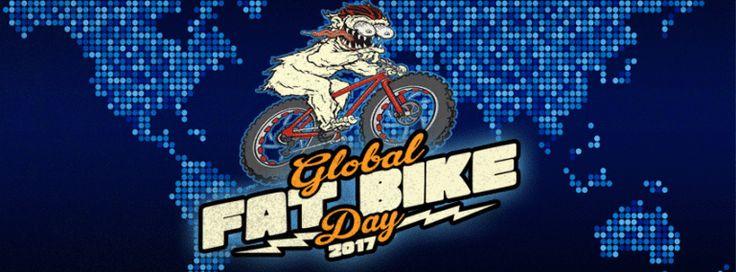 Global Fat-Bike Day 2017 | FAT-BIKE.COM