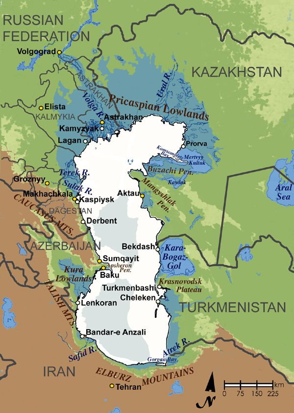 World Map Caspian Sea.Cc Cycle 1 Week 2 Caspian Sea Geography Cc Cycle 1 Geography Map