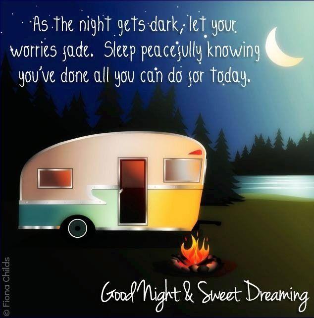 Night quote via www.Facebook.com/FionaChilds