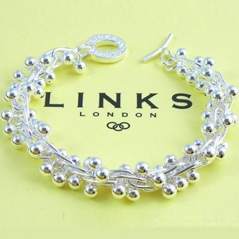 Links Of London Bracelet String Beads