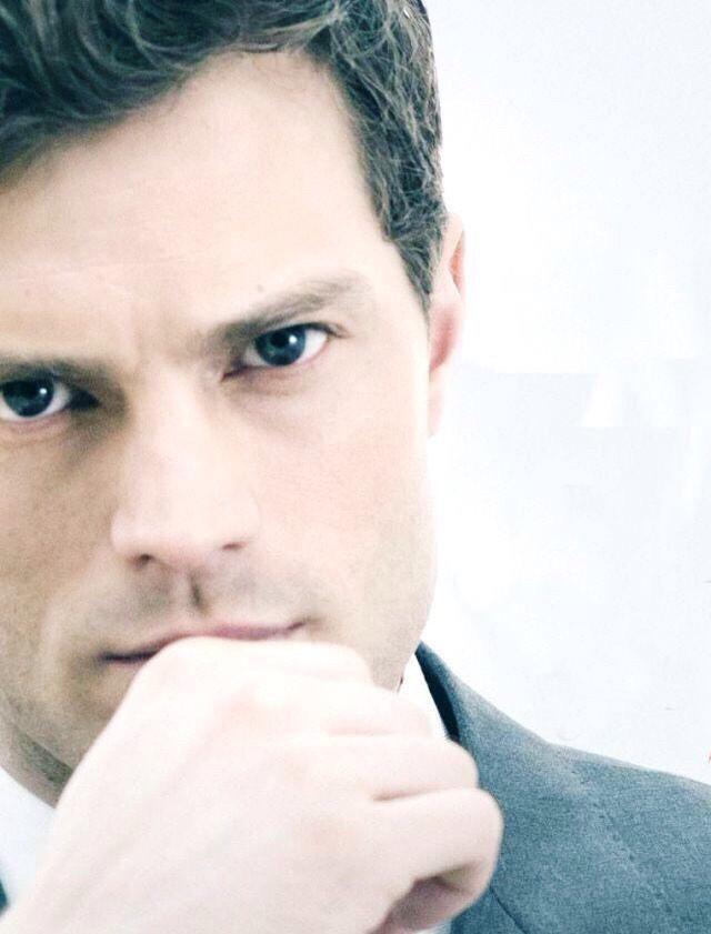 Mr. Grey #FSOG
