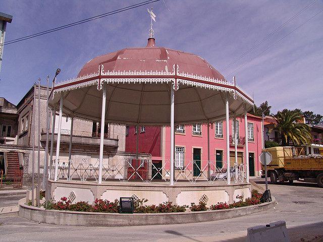 Coreto - Portugal, Macieira de Cambra, Vale de Cambra, Aveiro