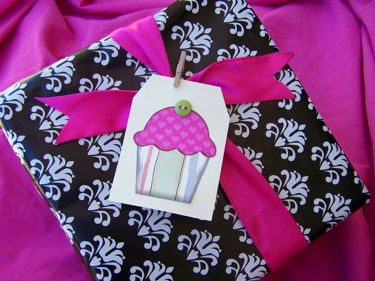 156 best Gift wrapping images on Pinterest | Gift ideas, Handmade ...