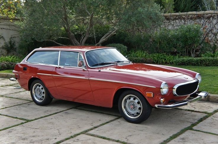 1973 Volvo 1800ES For Sale Volvo, Station wagon cars