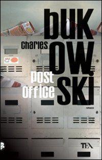 Libro Post office Charles Bukowski