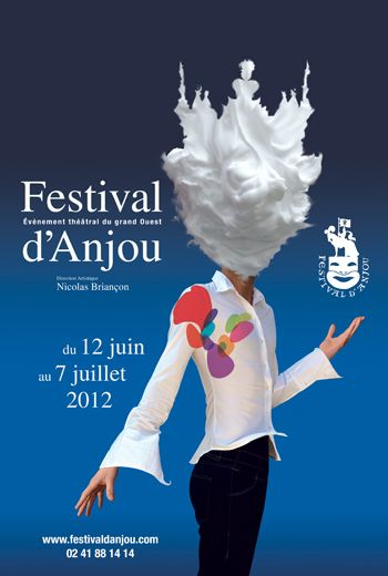 Festival d'Anjou @Angers