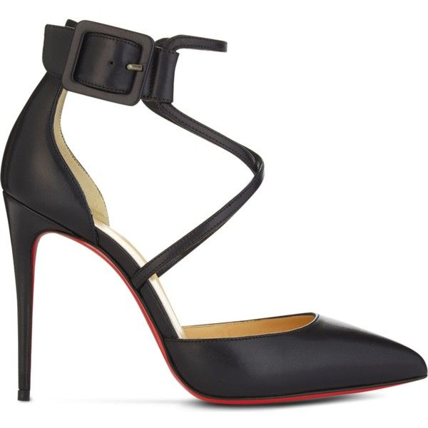Wide fit shoes, Christian louboutin