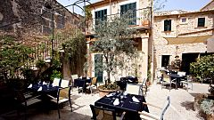 A Mediterranean restaurant full of passion in Alcudia on the North coast