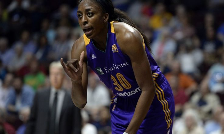 Lynx meet Sparks in battle of undefeateds = In the Western Conference, the Minnesota Lynx and Los Angeles Sparks have kept each other company at the top of the standings with their perfect records. The two teams match up June 21 for the first time this.....