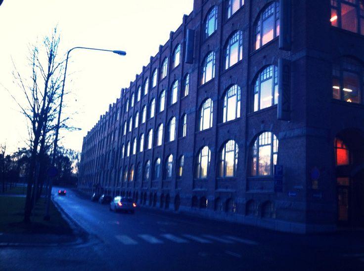 Tampere Klingendahl