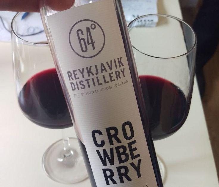 Icelandic Liqueur?