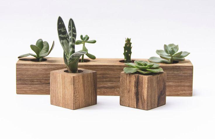 DREVO Objetos de madera producidos de forma absolutamente artesanal. http://charliechoices.com/drevo/