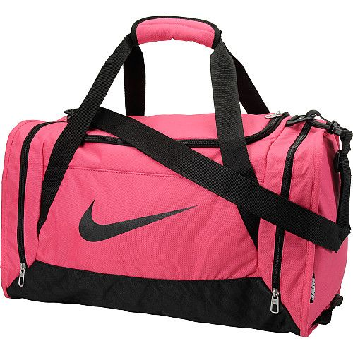 NIKE Women's Brasilia 6 Duffel Bag - Small