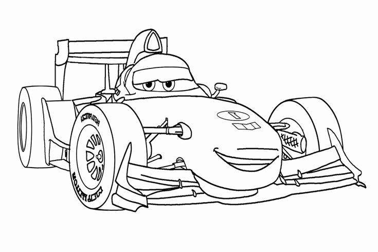 Disney Cars Coloring Book Awesome Disney Pixar Cars Characters Coloring Pages Cars Coloring Pages Disney Coloring Pages Coloring Pages