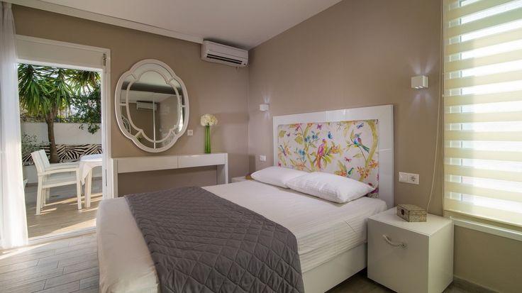 sarti apartment