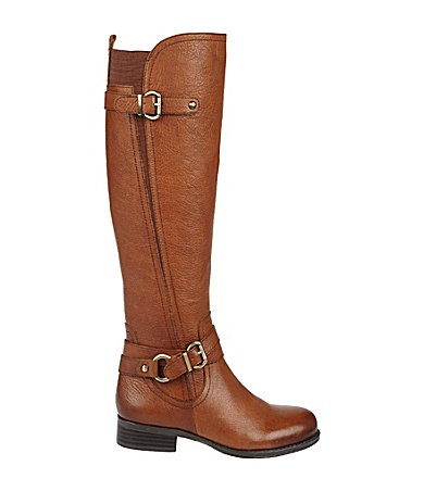 Naturalizer Juletta Riding Boots