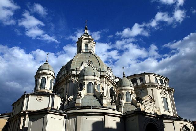 basilica della consolata
