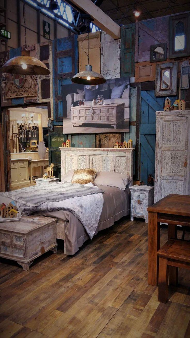 Little Tree Furniture Whiteleaf Bedroom