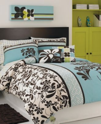 This Is Perfect For Halen S Room Roxy Bedding Julia