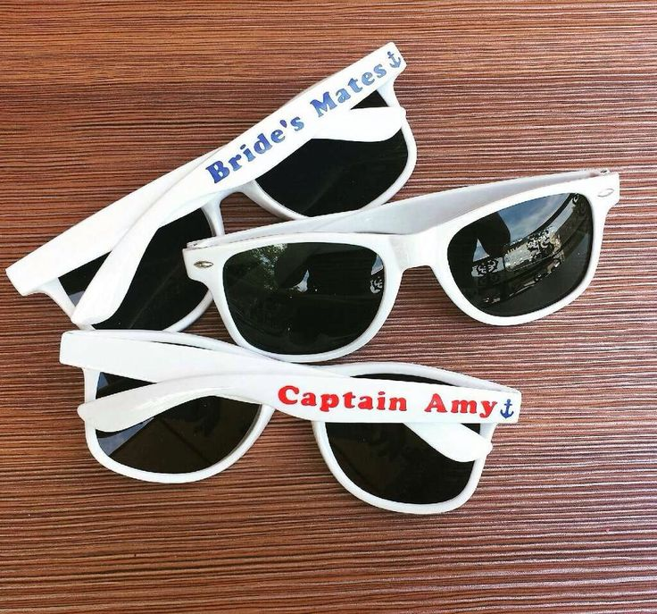 Custom glasses bachelorette party favors bachelor party birthday party favors dance team
