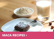 From Menopause Whisperer - Using Maca - UPDATE on raw Maca powder: I added a post in late February about the immediate and positive results that raw yellow maca powder was having on my sleeping. Prior to taking maca I was sleeping 2 hours, up 3-4 hours, ...you know the pattern. When I started with one tsp of maca in a fruit smoothie or on my oatmeal in the morning I started sleeping 6-7 hours at a stretch. Sometimes waking up to hit the bathroom. This update is to report that maca powder is…
