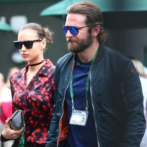 Irina Shayk ha partorito: Bradley Cooper è papà