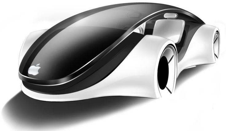 Revista Gadgets | Nuevo auto eléctrico de Apple para el 2020
