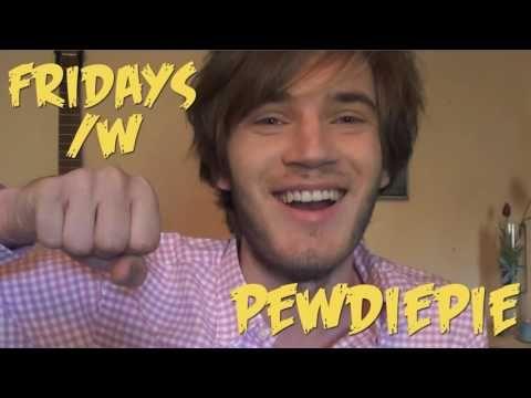 PewDiePie- лучший видеоблогер в мире. Биография. Интересные факты. 02.08...