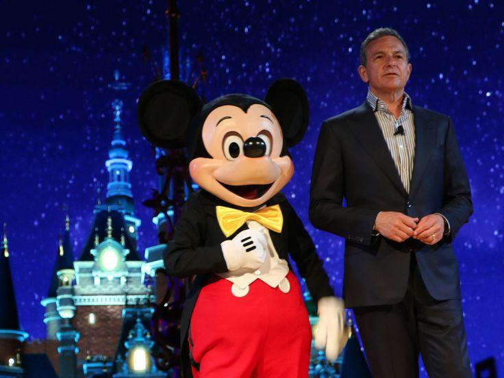 Millennial investors and their older peers are split on Disney ahead of earnings (DIS)