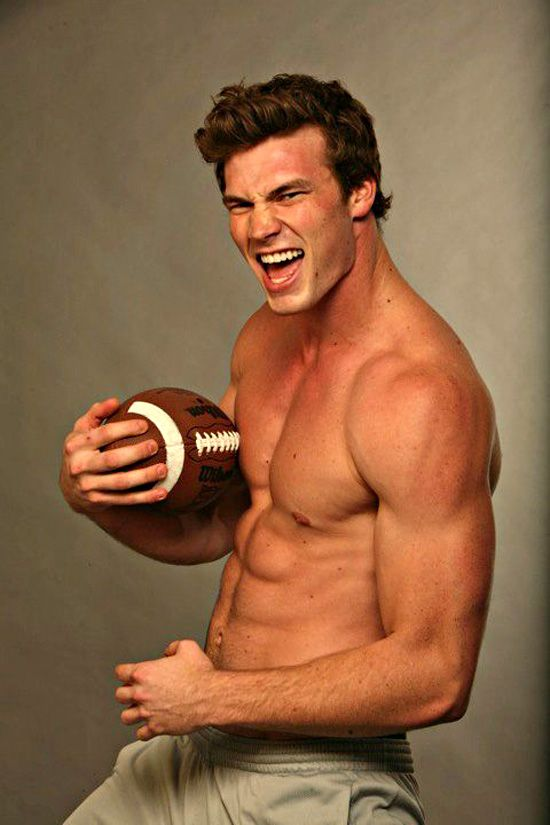 Derek Theler from Baby Daddy...just add some more muscle and this is what my new character Theo looks like.