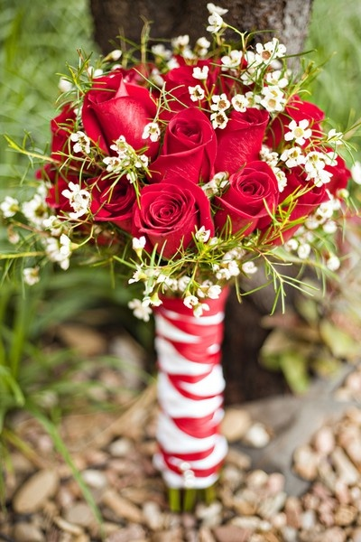 Fabulous flowers #Wedding Flowers