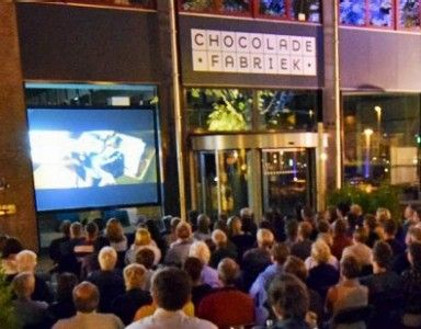 PARKBIOS: Film&Diner