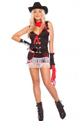 #WildWestCostumes are sure to make you stand out in a costume party. For buy one, visit: