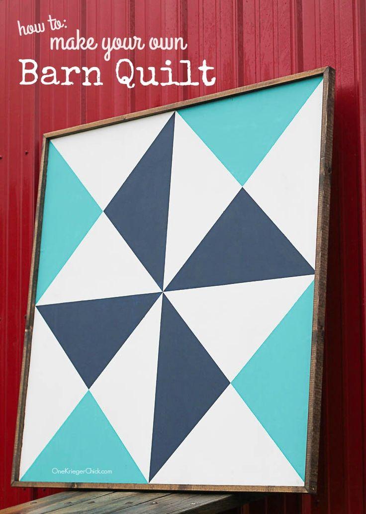 Top 25 Best Barn Quilts Ideas On Pinterest Barn Quilt