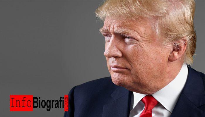Biografi dan Profil Lengkap Donald Trump - Presiden Amerika Serikat Ke-45 - http://www.infobiografi.com/biografi-dan-profil-lengkap-donald-trump/