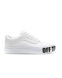 VANS Old Skool Plattform #lpu #sneaker #dailydrops #hypesrus