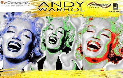 Il genio della Pop Art torna a Napoli: Andy Warhol …in the City | Giornale dell'Irpinia