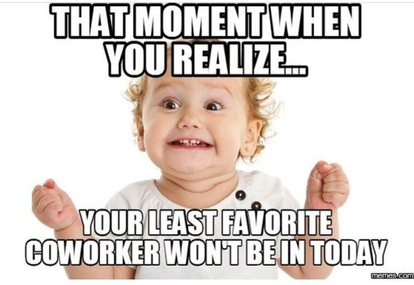 35 Funny Pictures Even On Mondays Work Happens Work Quotes Funny Work Humor Funny Quotes