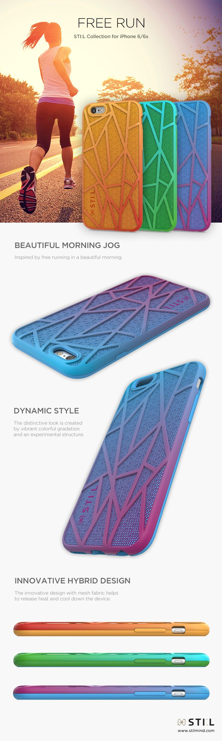 76 Best 3c Accesary Images On Pinterest Mobile Accessories Apple Iphone 6 Mplw Hybrid Film Free Run Dynamic Running In A Beautiful Morning Available Green Purple