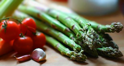 low carb veggies printable atkins list
