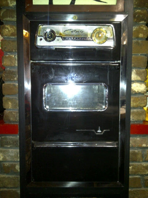 Vintage Wall Oven Images Frompo 1