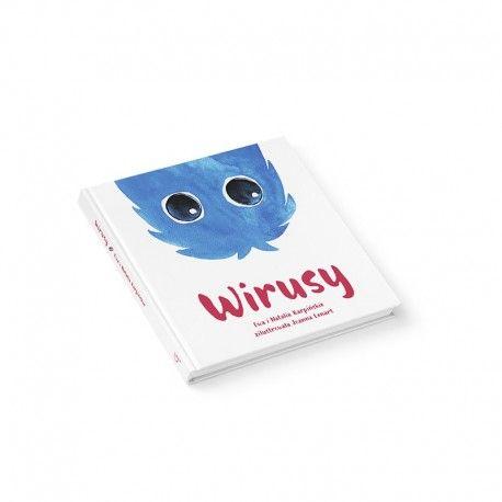 Witajcie w poniedziałek:) Dziś trochę o wirusach:)  Książka Wirusy dla Rodziców i Dzieci w wieku przedszkolnym i wczesnoszkolnym.   Dla dzieci prześmieszne ilustracje, dla rodziców solidna dawka wiedzy o chorobach wirusowych w pigułce, w połączeniu z praktycznymi poradami.   Książka ma w sobie coś zupełnie niespotykanego - co?   Sprawdźcie sami:)  http://www.niczchin.pl/ksiazeczki-dla-starszakow-/3069-ksiazka-wirusy-wydawnictwo-przygotowalnia.html  #ksiazkidladzieci #wirusy #niczchin #krakow