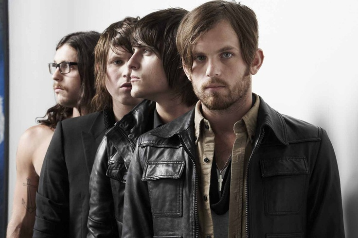 Can't miss Kings of Leon