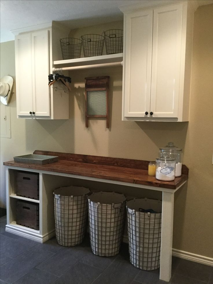 Laundry Room Folding Table Laundry Room Diy Laundry Room Tables