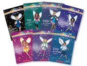 Rainbow Magic Fairies Series #kids