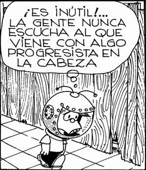 Felipe - Mafalda