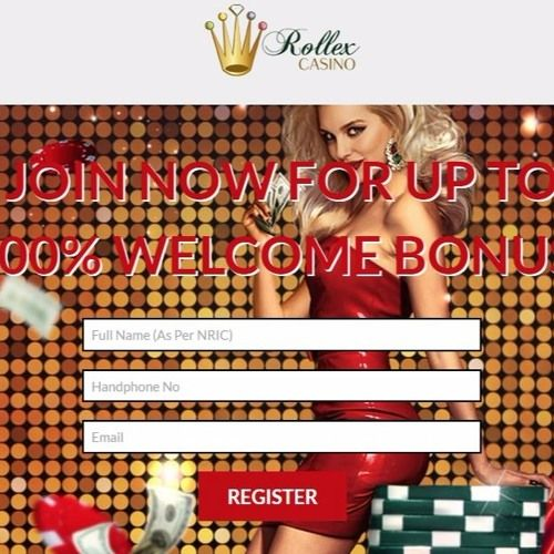 https://rollex11game.com Rollex11 live casino games is no doubt one of the uprising gambling entertainment in Malaysia. George from rollex11game.com will explain why Rollex 11 Casino gets the most desktop download and mobile download in Year 2016. You can play live roulette, live baccarat, sic bo, blackjack and other games. Sign up and get Rollex11 bonuses now. Rollex live game software is available in Android, iOS and PC.
