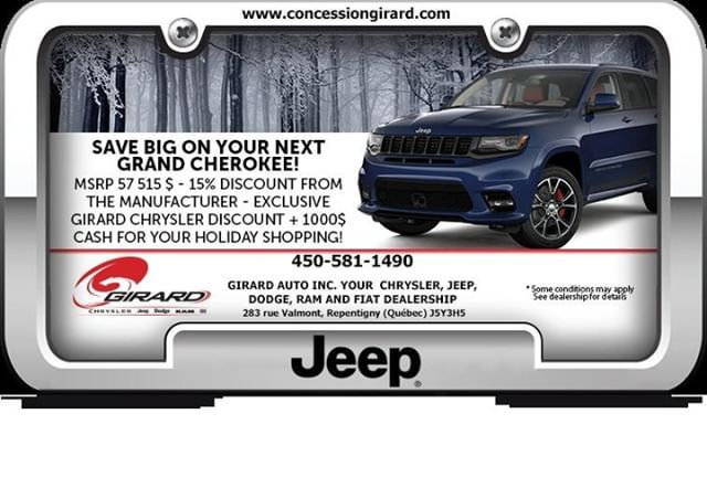 Save Big On Your Next Grand Cherokee Msrp 57515 15 Discount